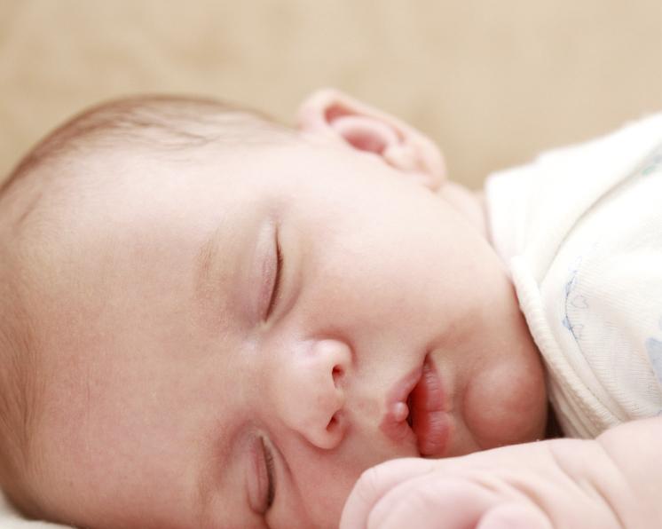 El sueño del bebé prematuro b77a1e949d68