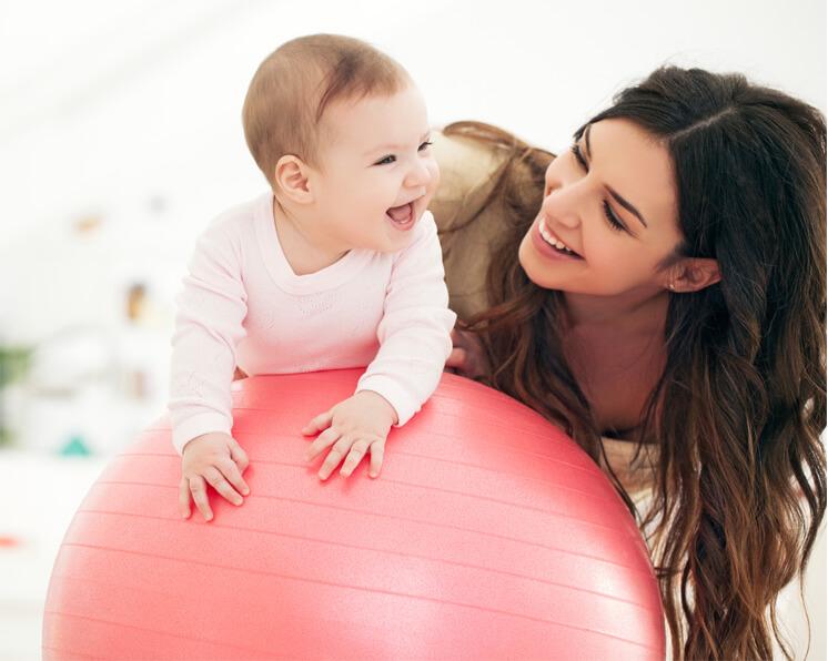 Estimulaci n del beb fuera del hogar - Estimulacion bebe 3 meses ...