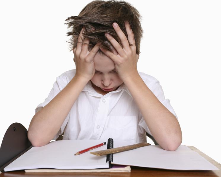 Claves para ayudar a tu hijo con las tareas escolares