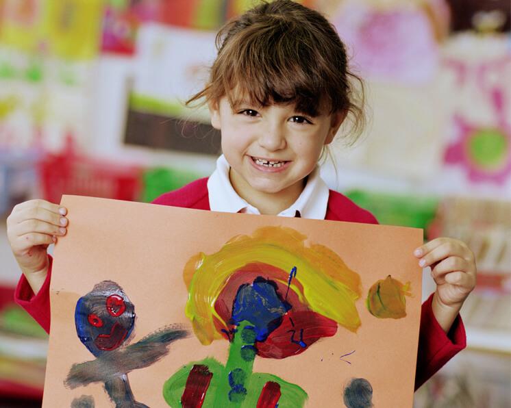 10 consejos lograr un buena adaptación al jardín de infantes
