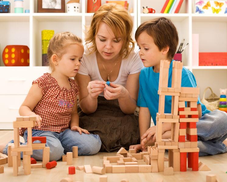 Contagios en el jard n de infantes for Azul naranja jardin de infantes